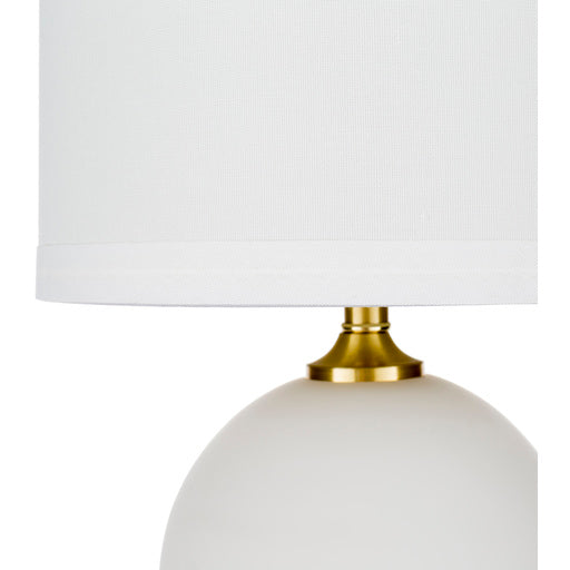Alaska Table Lamp