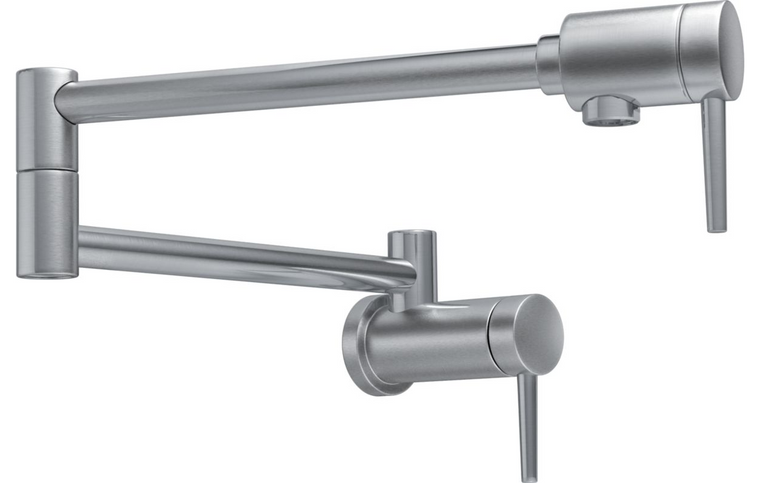 Delta Contemporary Pot Filler