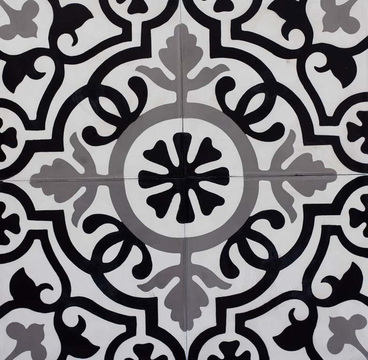 Bellerose Cement Tile