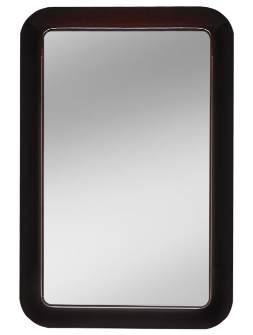 Careena Rounded Rectangle Mirror