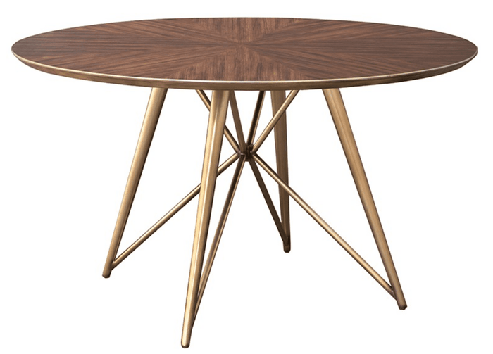 Carob Dining Table 71""