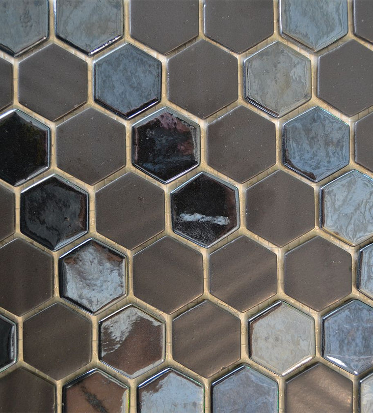 Chic Hex Tile