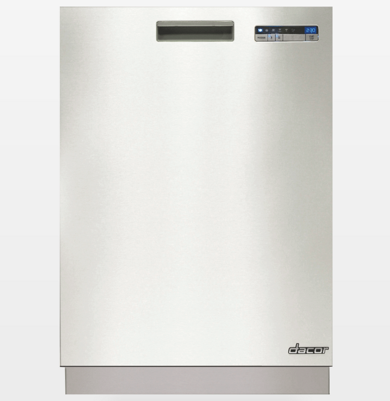 Dacor Heritage Dishwasher