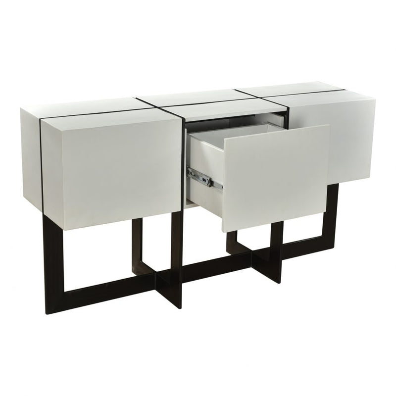 Daphne Console Table