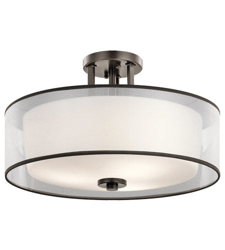 Halo Ceiling Light