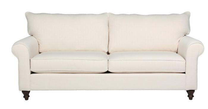Jason, Custom Double Sleeper Sofa