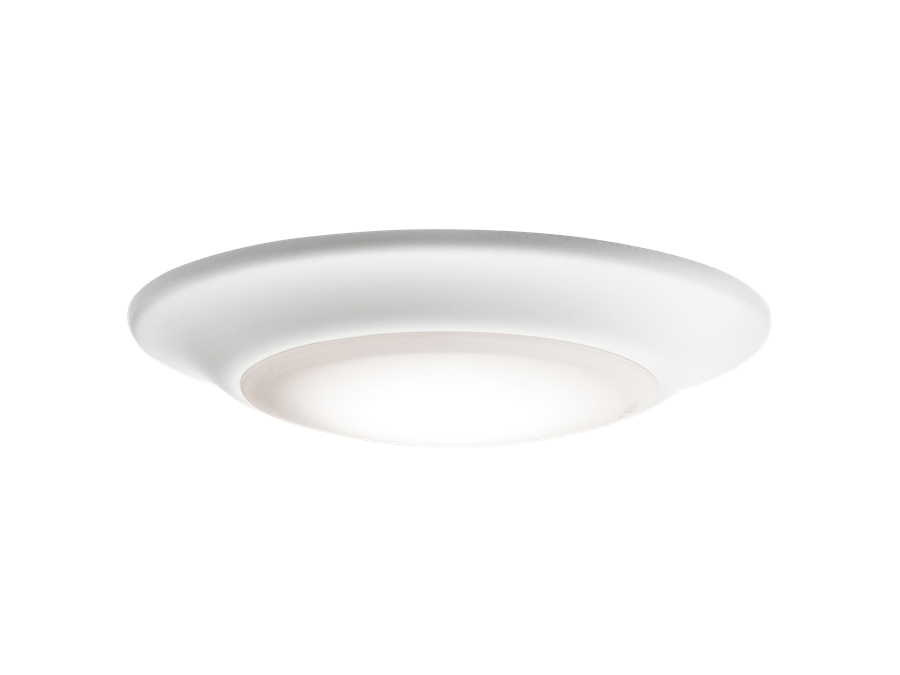 Low Profile LED Downlight