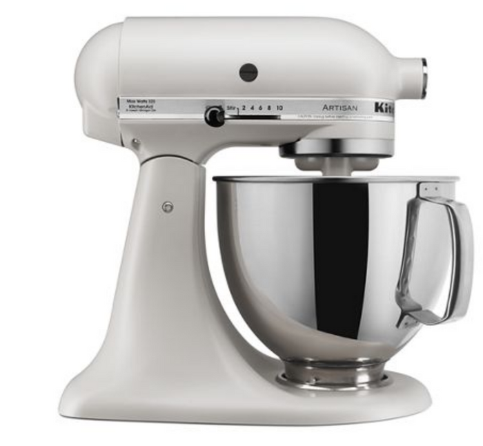 Kitchenaid Artisan® Series 5-Quart Tilt-Head Stand Mixer