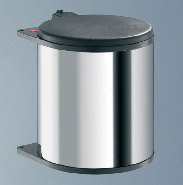 Pivot Out Waste Bin