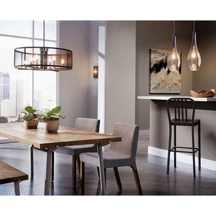 Octave Pendant Light