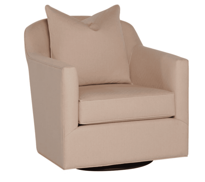 Serena Swivel Chair