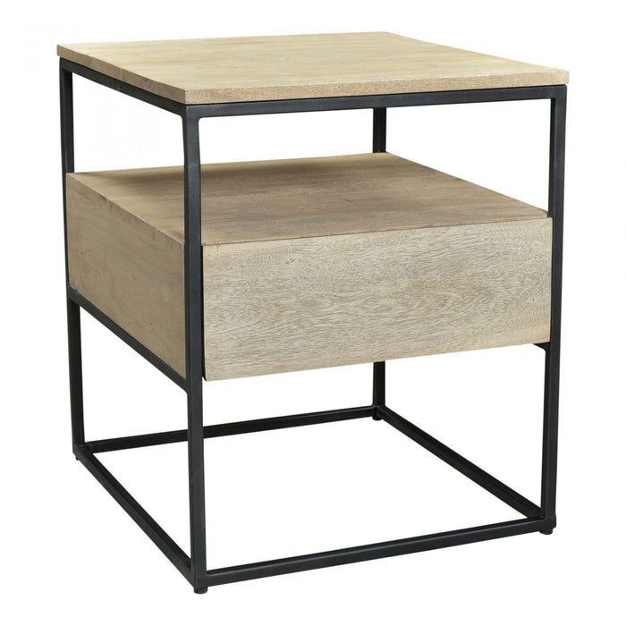 Arsenio Side Table