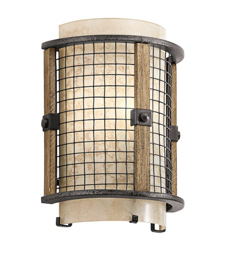 Sparrow Wall Sconce