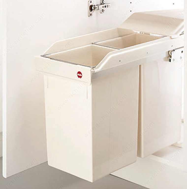 Slide-out Waste Bin