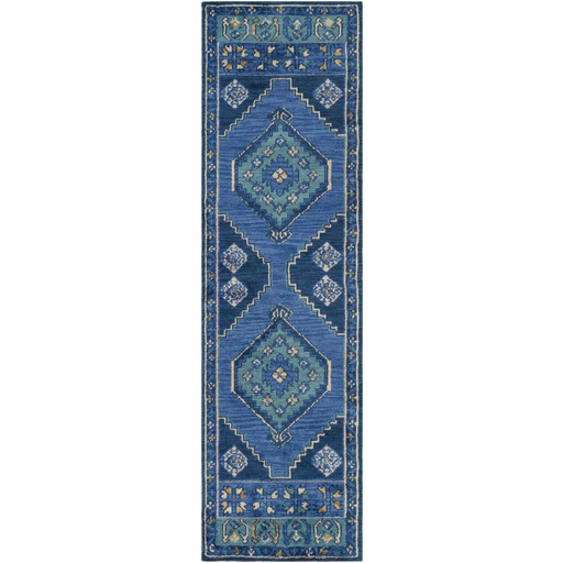 Celtic Area Rug