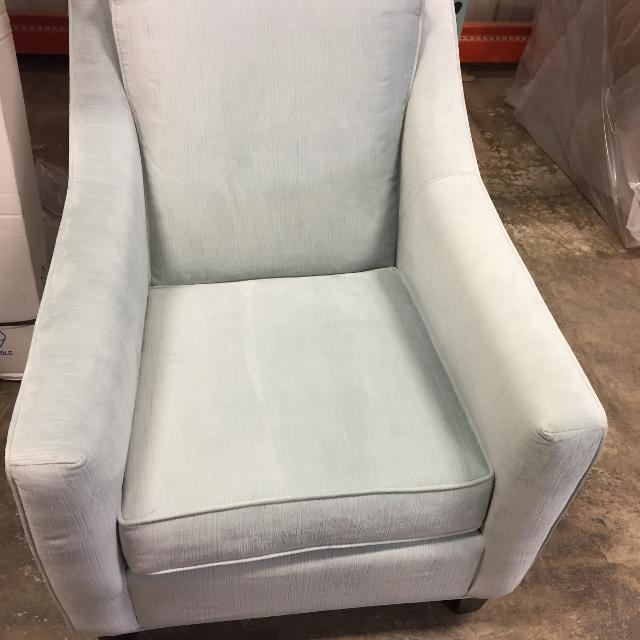 Canadian Made Chair