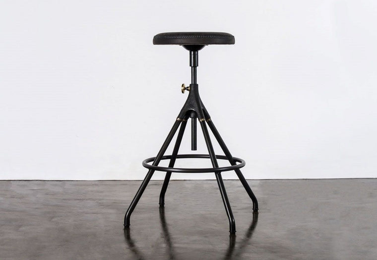 Adjustable Counter Stools - Set of 4
