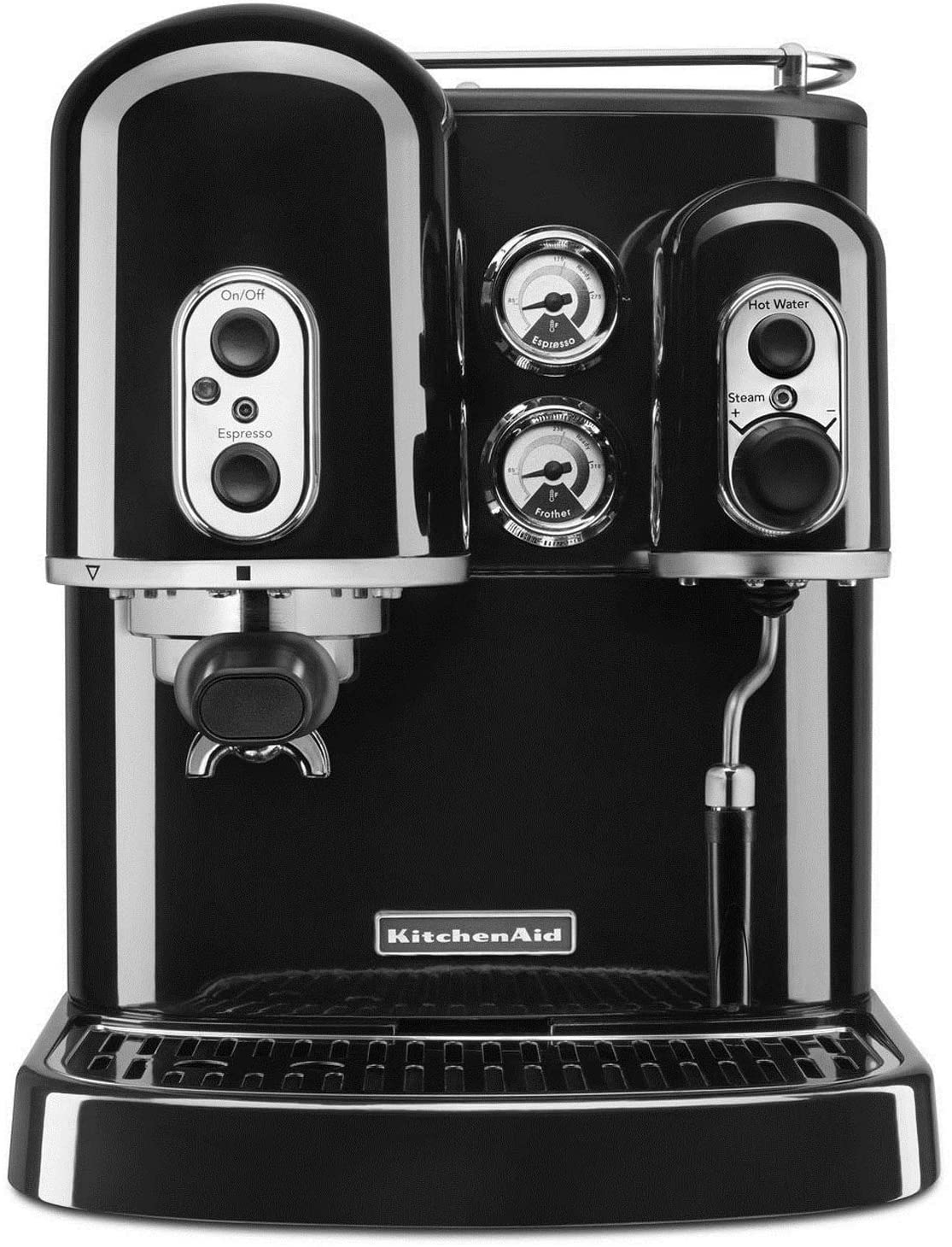 KitchenAid, Pro Line® Series Espresso Maker with Dual Independent Boilers