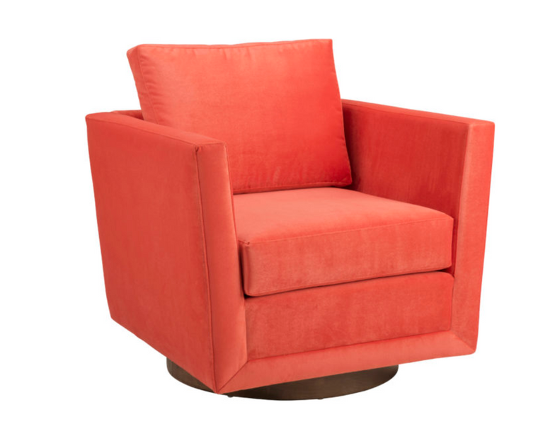 Kennedy Swivel Chair