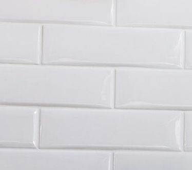 "3""x10"" Subway Tile"