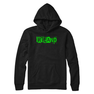 Ireland Punk Rock Irish T Shirts and Hoodies by IrishMax