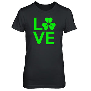 Love Irish!