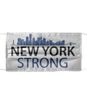 New York Strong 7 Layers Face Mask