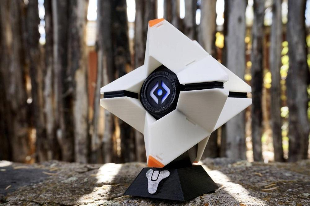 Ghost from Destiny