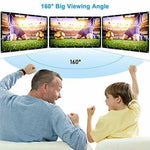 "HD Outdoor Home Projection Screen 120"" 16:9"