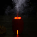 Night Light Lemon Air Purifier