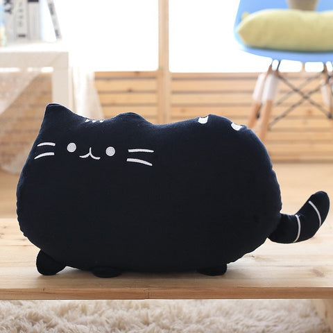 40x30cm Pusheen Cat Plush Stuffed Cushion