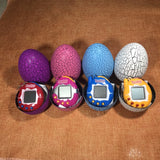 TAMAGOTCHI ELECTRONIC PET * 90's are back *