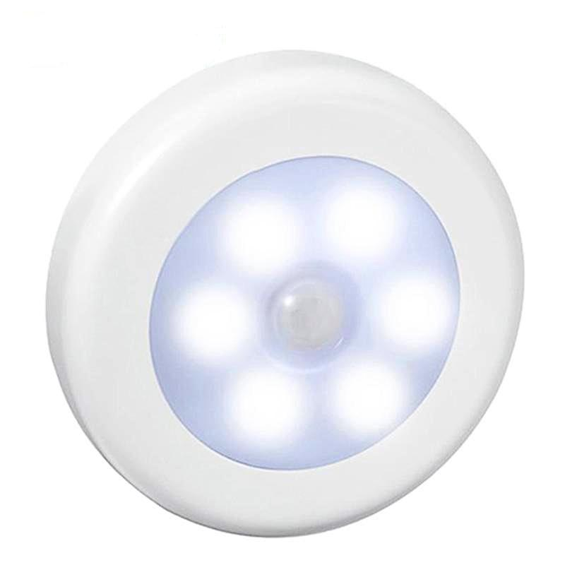 Lumia LED Motion Sensor Night Light