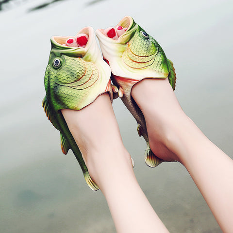 Fish Beach Shoes for Men/Women