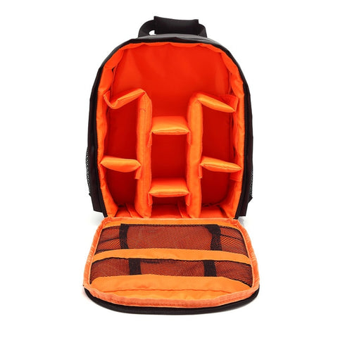 TVS Waterproof Photography Backpack for DSLR