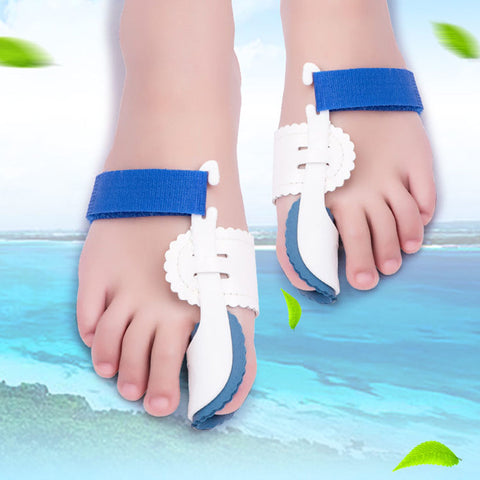 Bunion Device Hallux Valgus Orthopedic Braces Toe Corrector
