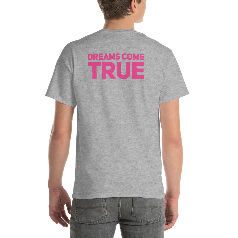"Short-Sleeve T-Shirt ""Its only a dream"""