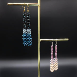 Cascade Earrings