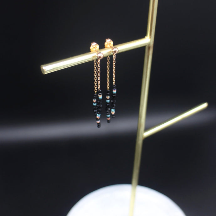 Petit no. 1 Earrings