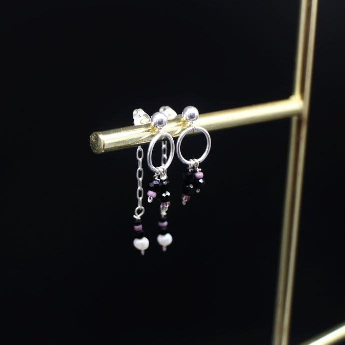 Petit no. 2 Earrings