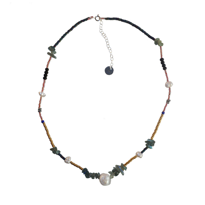 Seacomber Necklace