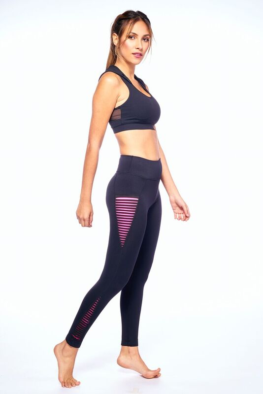 Blend In Zen Leggings