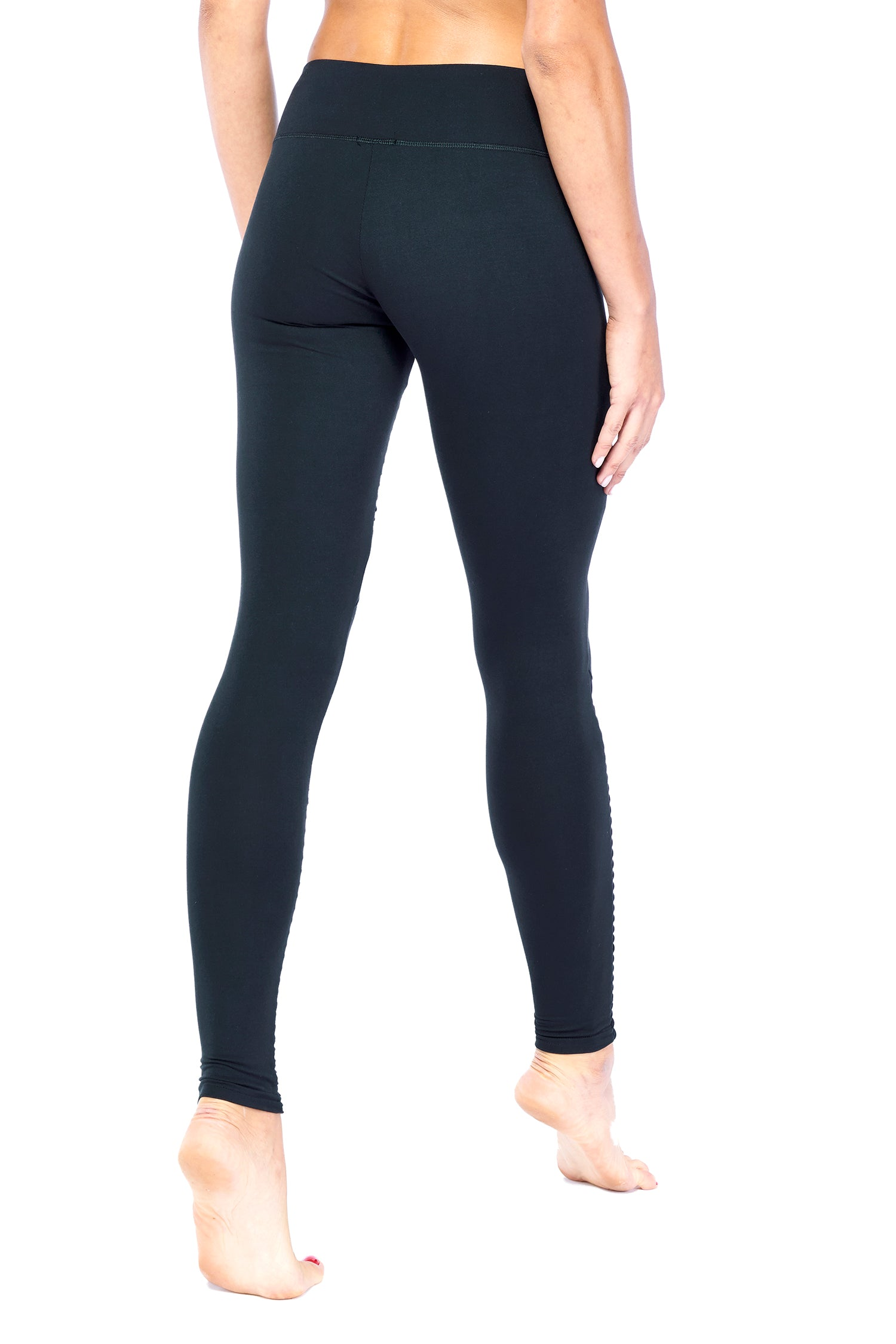Blend In Zen Wanted Legging-Black