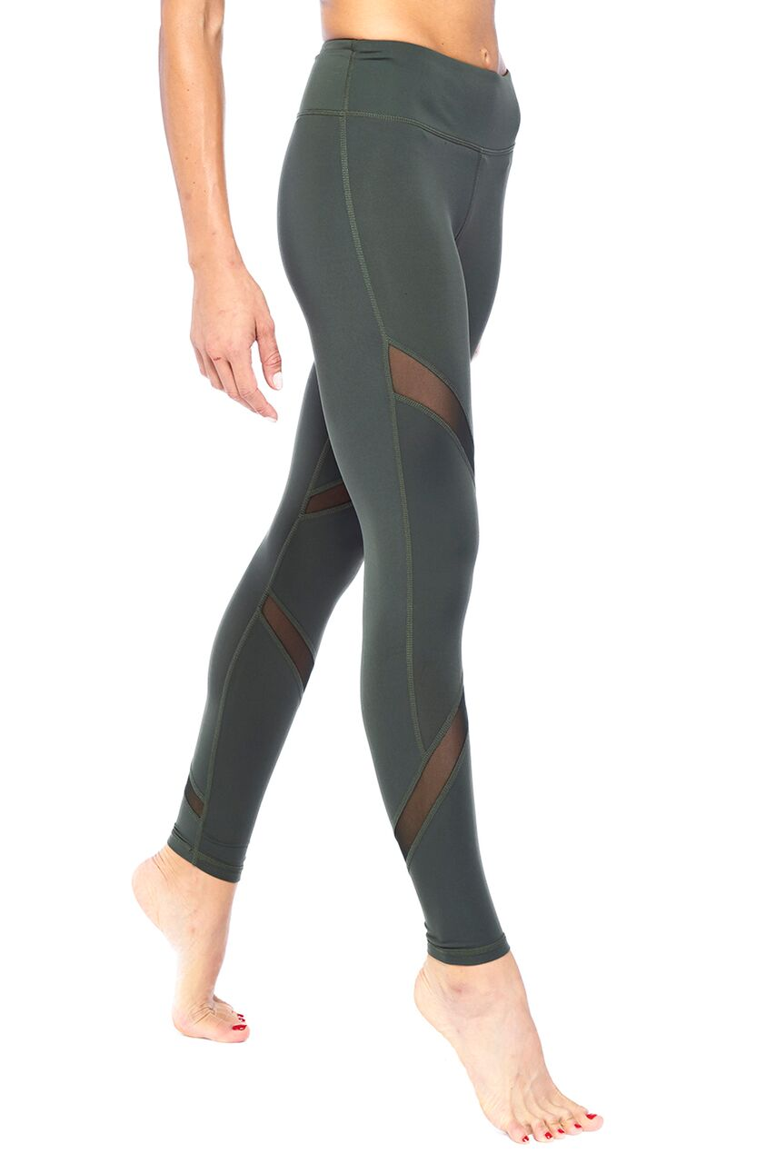 Hero Legging-Army