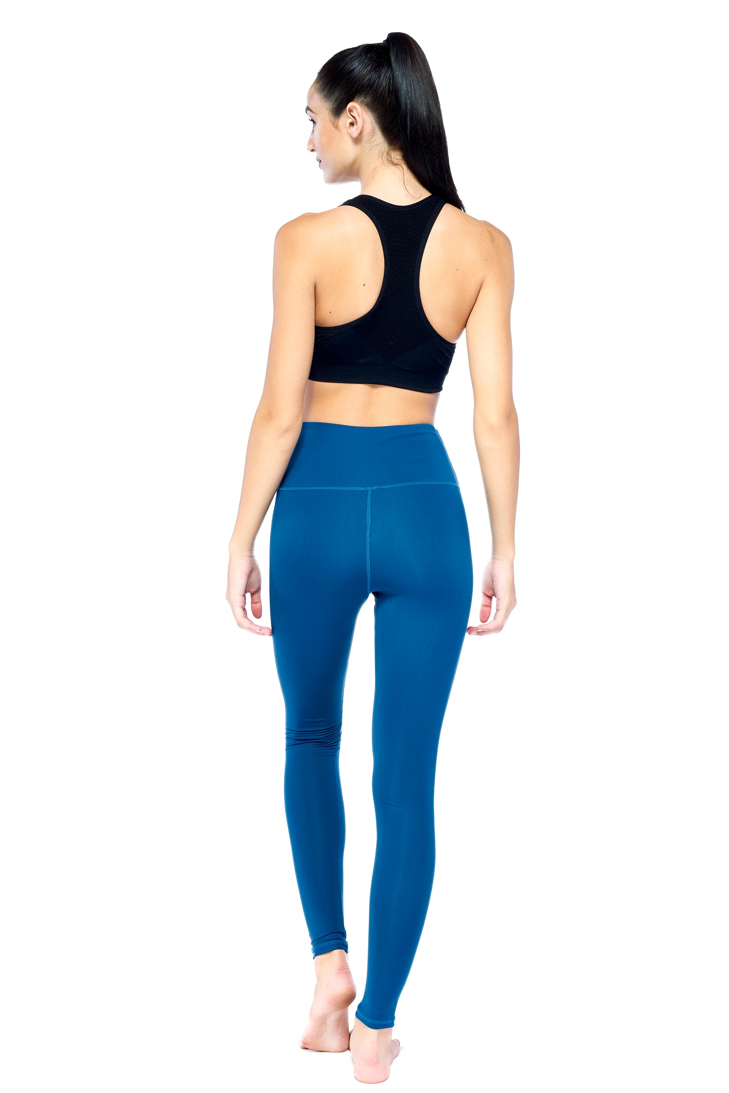 Linear Legging