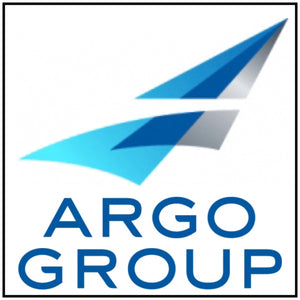 PRESENTING SPONSOR      Thank you, ARGO GROUP!!!