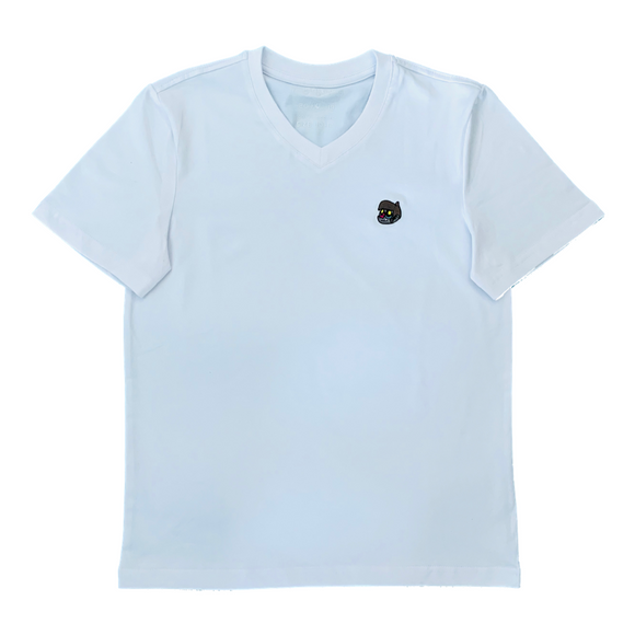 MΔD YOUTH ARCTIC V NECK T SHIRT