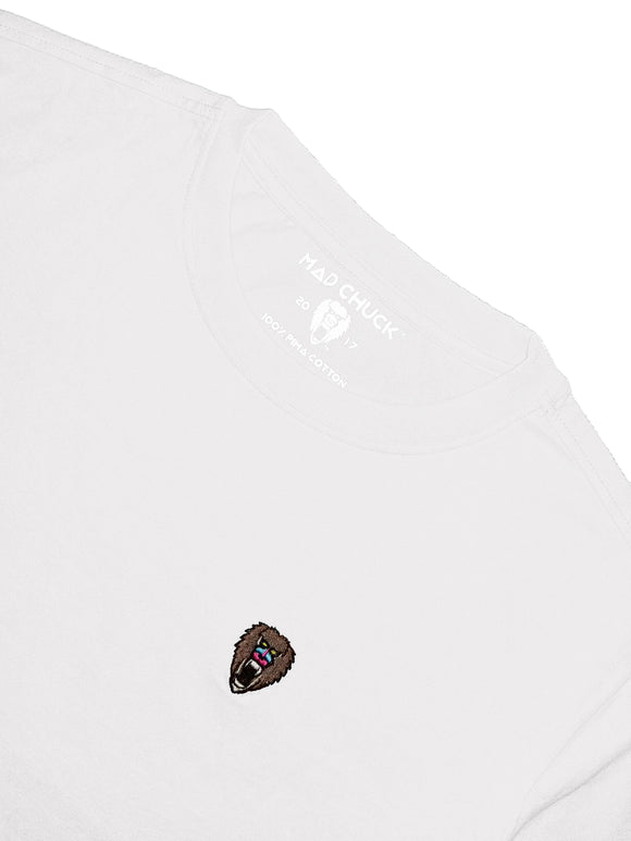 Arctic Crew Neck T Shirt