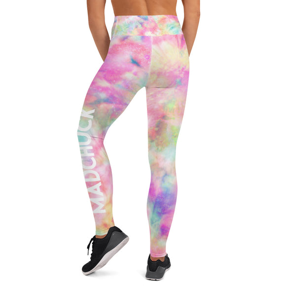 MAD DYE LEGGINGS