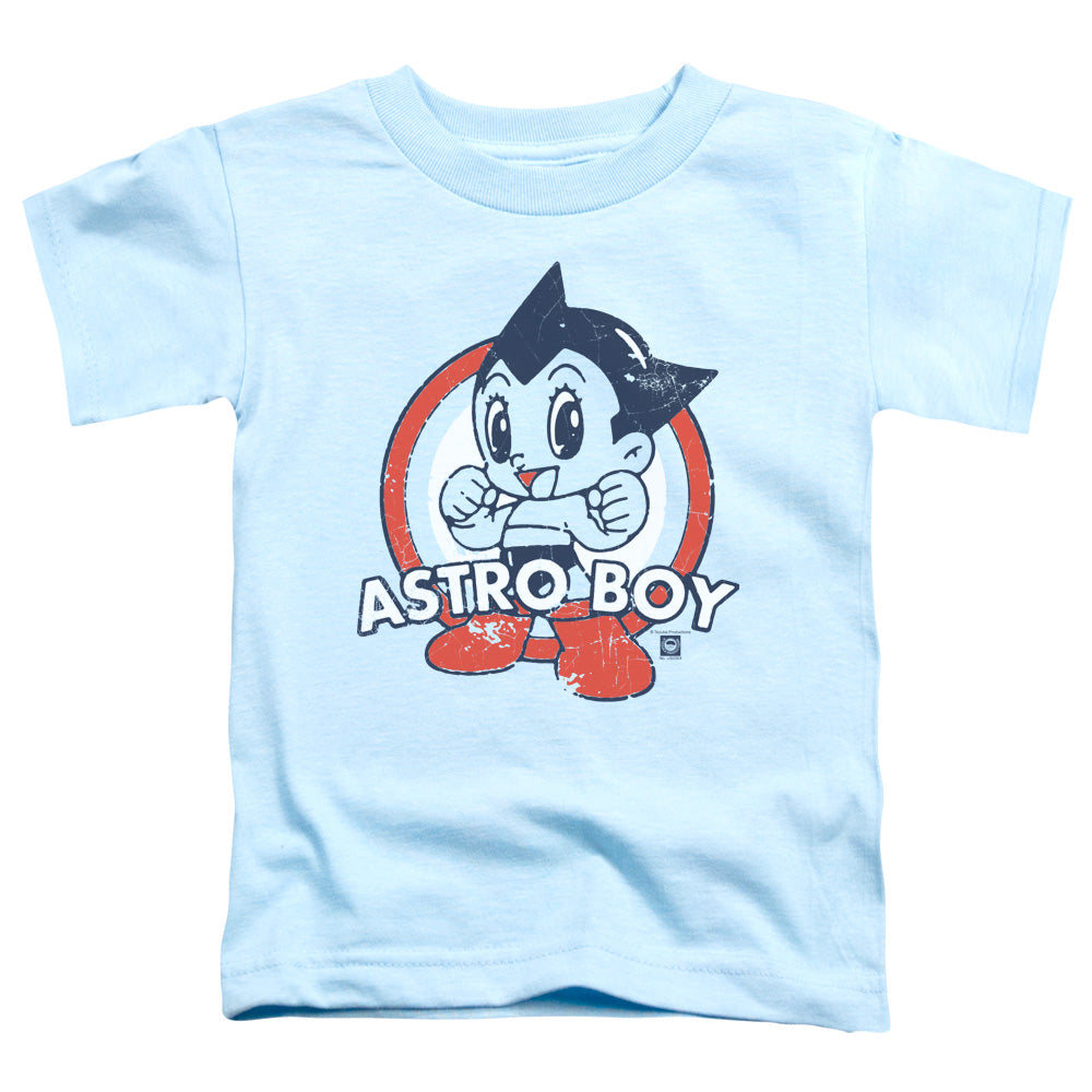 Astro Boy - Target Short Sleeve Toddler Tee - lil giggles baby supply